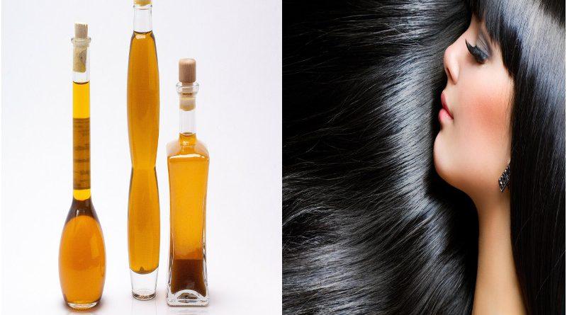 les meilleures huiles naturelles pour vos cheveux. Black Bedroom Furniture Sets. Home Design Ideas