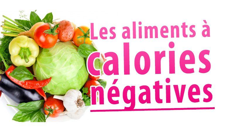 les-aliments-à-calories-négatives