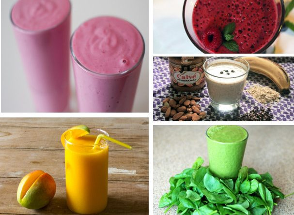 photos 5 smoothies