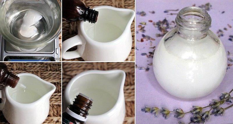 Fabriquer une eau micellaire pour la peau - Fabriquer une horloge a eau ...
