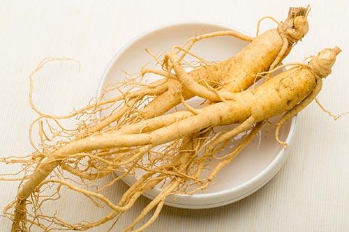 racines-de-ginseng-blanc