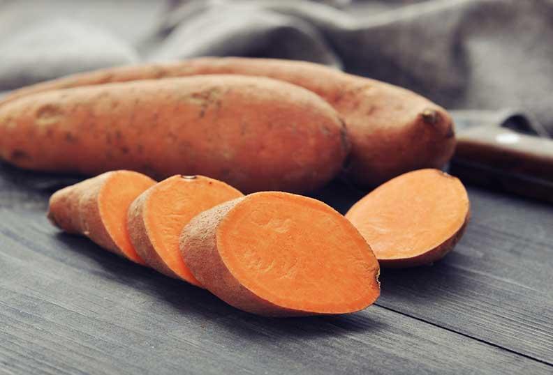 patates-douces