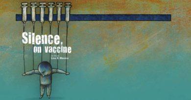 silence-on-vaccine