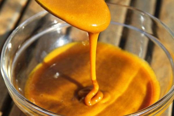 miel-dore