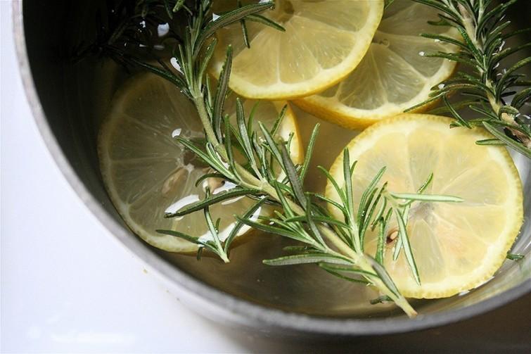 romarin-citron