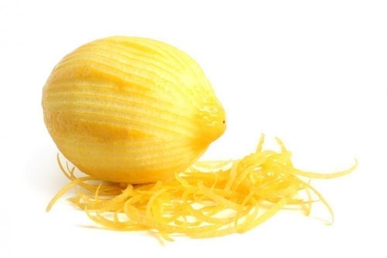 10 utilisations du zeste de citron que vous ne savez peut for Decoration zeste de citron